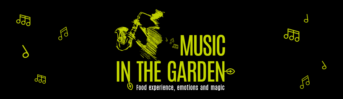 Music in the garden: torna a grande richiesta