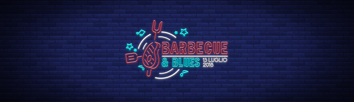 L'evento dell'estate? Barbecue & Blues