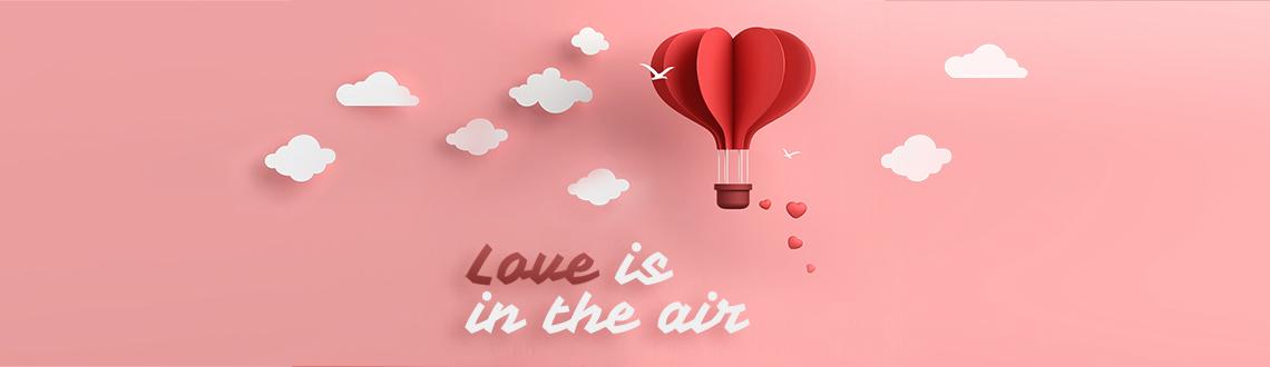 A San Valentino dillo con la carta… de L'Officina!