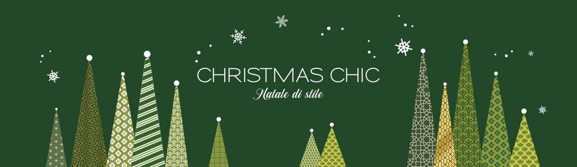 Christmas Chic – Natale di Stile